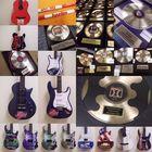 Brand O Guitar Company Pinterest Account