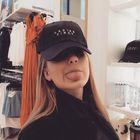 Maddie Einwich🌸 instagram Account