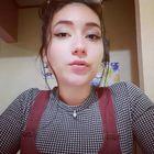 Rebeca Gutierrez's Pinterest Account Avatar