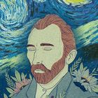only Gogh Pinterest Account