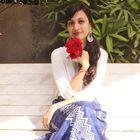 prachi oswal Pinterest Account