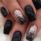 My Winter Nails Coffin Blog Pinterest Account