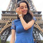 Dani | Disney & Cultural Travel Blogger Pinterest Account