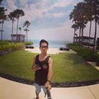 Regian Achmad Kalis Pinterest Account