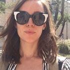 Rosalyn VH Pinterest Account