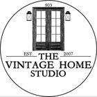 The Vintage Home Studio instagram Account