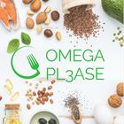 OMEGA PL3ASE | Weight Loss and Nutrition Pinterest Account