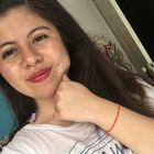 Nubia Marian Guzman Ramos instagram Account
