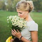 Nadya Ershova's Pinterest Account Avatar