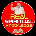 Real Spiritual Knowledge's Pinterest Account Avatar
