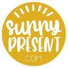 Sunny Present's Pinterest Account Avatar