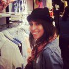 Elina Merbach's Pinterest Account Avatar