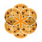 Sara's Cosmic Cookie Dough Pinterest Account