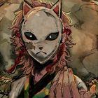 Kitsune 🦊 instagram Account