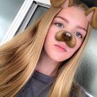 Katelynn Hullinger's Pinterest Account Avatar