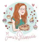 Jane's Patisserie 's Pinterest Account Avatar