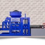 Https Bessconcreteblockmachine Com Briket Nedir Html Concrete Molds Concrete Blocks Concrete