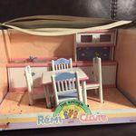 5147 Princess Fantasy Castle Royal Bathroom In 2020 Playmobil