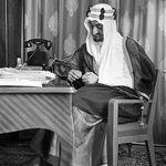 King Faisal Of Saudi Arabia 1906 1975 King Faisal Saudi Arabia Culture History Pictures