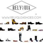 Relyquia Shoes (relyquia) no Pinterest