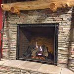 Ambler Fireplace Patio Amblerfireplace On Pinterest