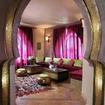 Pin By Nnl On Salon Marocain Moroccan Living Room Islamic Decor Home Decor