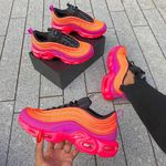 Women&Apos;S Nike Air Max Plus TN Ultra Shoes PinkBlue Nike