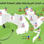 إنفوجرافيك أشهر أسباب الوفيات في العالم Map Map Screenshot Tupa