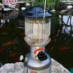 Rare Coleman Lantern 247 Cpr Canadian Pacific Railway Lantern 1963 Chrome Coleman Lantern Oil Lamps Antique Lanterns