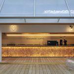 Gyre 表参道 Google 検索 空間 設計 レストラン 建築