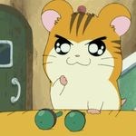 How To Draw Hamtaro Step By Step Cartoon Network Characters Cartoons Draw Cartoon Characters Free Online Drawing Hamtaro Cute Halloween Pictures Drawings