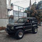 Daihatsu Feroza Ii 04 Copy Daihatsu Car Goals Jeep