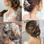 35 Romantic Wedding Hairstyles To Look Breathtaking Bafbouf Cute Wedding Hairstyles Hair Styles Long Hair Styles