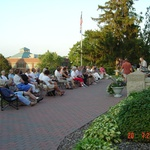 mn zoo memorial day