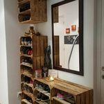 vintage m bel 24 gmbh obstkisten on pinterest. Black Bedroom Furniture Sets. Home Design Ideas