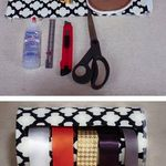 Mouseloft stitchlets Cross Stitch Kit ~ ~ test de conduite CARTE /& ENVELOPPE ~ Nouveau