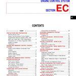 Nissan Cd20 Service Manual Nissan Nissan Diesel Diesel Engine
