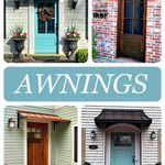 Design Your Awning Awningdesign On Pinterest