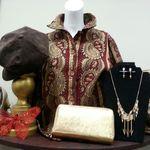 Iguana Vintage Clothing Vintage Outfits Vintage Boutique Vintage