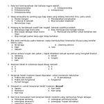 Soal Dan Jawaban Kewirausahaan Kelas 10