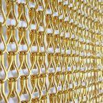 Rideau Mc Lis Martagon Avec Images Rideau De Porte
