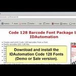 IDAutomation com Inc (idautomation) on Pinterest