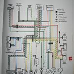 Image Result For Schematics For Electrical Wiring For 2005 Roketa 250 Go Cart Chinese Scooters 150cc Electrical Diagram