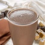 Protidiet Hot Cocoa High Protein Drink Mix Tub Protein Drink