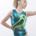 e7ac68d47402 Quatro Gymnastics (quatroleotards) on Pinterest