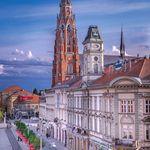 Hotel Central Osijek Croatia Location In 2020 Osijek Croatia Croatia Travel