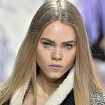 Beau Monde | Zó ziet Nicolette van Dam eruit zonder make up