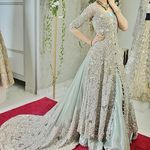 Dressystar 2014 Chiffon Beads Bridesmaid Dresses Long Prom Dress Party Gowns Size 2 Grey Dressystar Http Www Amazon Com Dp Schone Kleider Kleider Abendkleid