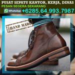 Sepatu Pantofel Laki2 Sepatu Pantofel Lancip Sepatu Pantofel