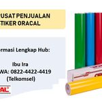 Supplier Stiker Oracal 651 Supplier Stiker Oracal 651 Makassar